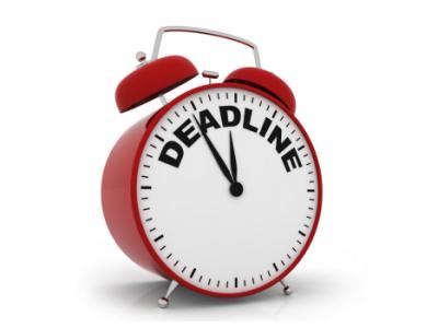 Deadline 400x300 - Home