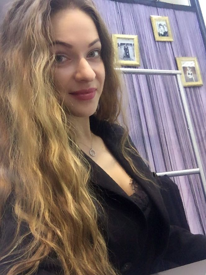 Татьяна - Контакты
