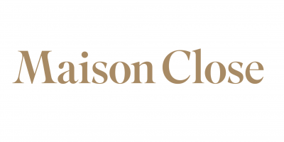 Mason Close logo for MT 400x200 - MAISON CLOSE