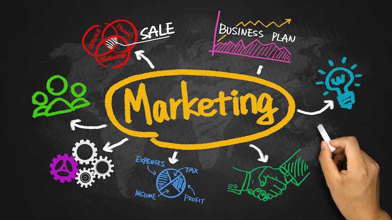 Marketing - Marketing