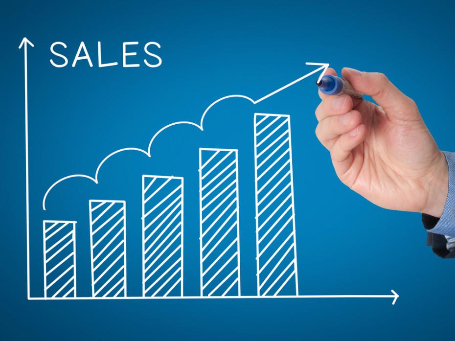 Sales - Sales