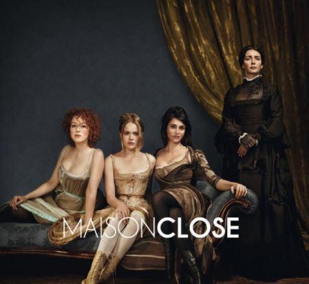 mc - Maison Close on VKontakte Russia!