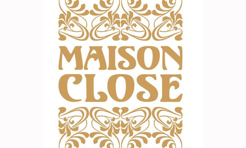 50863 Maison Close Logo web 800x480 - Maison Close in VOGUE Russia
