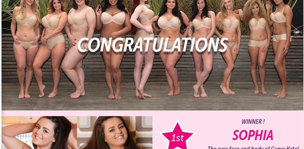 images pics ck winner 979x480 - Winner of Strar-in-Bra competition for Curvy Kate new face